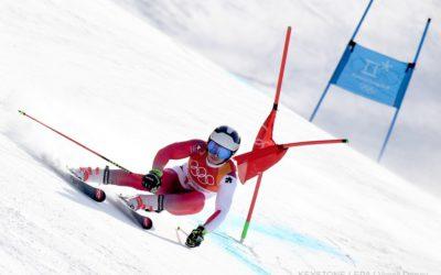 Les Jeux Olympique, un voyage rempli d'expériences!